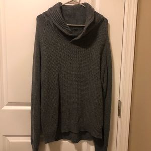 Marc Anthony Grey Sweater